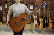 AF510M-OP Cort акустическая гитара
