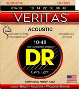 VTA-10 VERITAS 10-14-22-30-38-48 DR