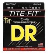 MT-10 TITE-FIT никель 10-13-17-26-36-46 DR