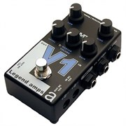 V-1 LEGEND AMPS ГИТАРНЫЙ ПРЕДУСИЛИТЕЛЬ V1 (VOX AC30), AMT ELECTRONICS