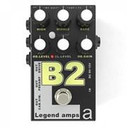 B-2 Legend Amps 2 Двухканальный предусилитель B2 (BG-Sharp)