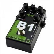 B-1 LEGEND AMPS ГИТАРНЫЙ ПРЕДУСИЛИТЕЛЬ B1 (BG-SHARP), AMT ELECTRONICS