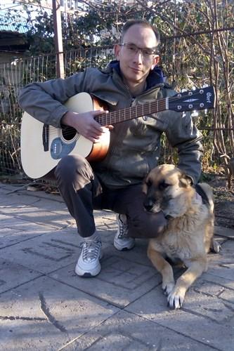 Павел Добреньков