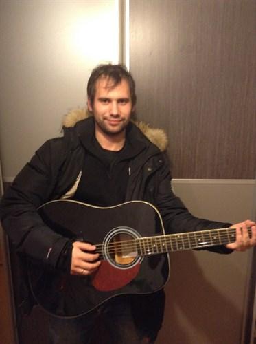 Сергей Золотушкин
